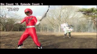 Sentai Sins: Zyuohger Episode 1