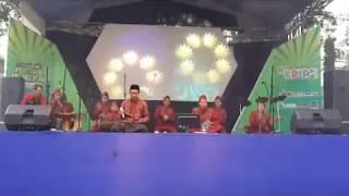 Assunan,Hazir Marawis (Pemain Tumbuk Tercepat &Terbanyak Se Indonesia)