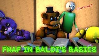 HOW TO MAKE BALDI