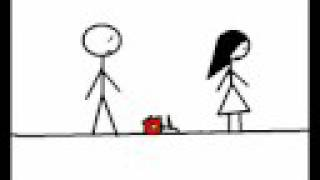 Beer - Itchyworms (stick figure)