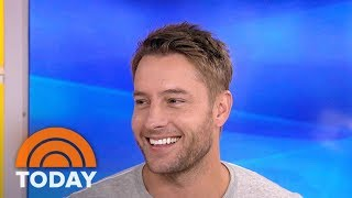 Justin Hartley: Some 'This Is Us' Fans Say Jack's Death Was Only A Dream | TODAY