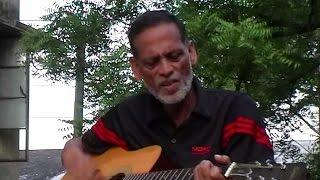আমি যারে চাইরে ( Ami Jare Chaire )  Azam Khan Song Singing By Uchcharan Band