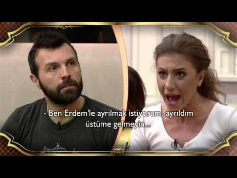 Beyaz Show - Beyaz Kısmetse Olur'a Katılırsa (11.03.2016)
