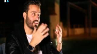 سعد رمضان يعترف: أنا وقعت في الحب!