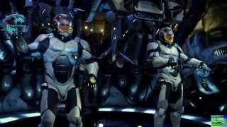 Pacific Rim: Movie - First Drift Part 2 (German) [Full-HD]