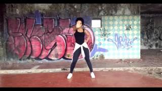 Coreografia Santinha - Léo Santana por Jessica Bonfim