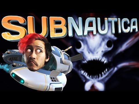 Subnautica | Part 39 | THIS WAS UNFORTUNATE...