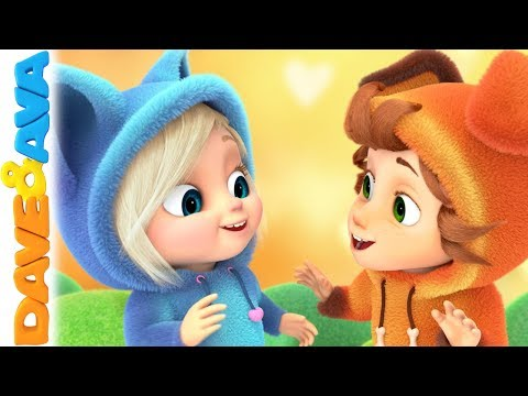 Xxx Mp4 😻 Nursery Rhymes Amp Kids Songs Baby Songs Songs For Kids By Dave And Ava 😻 3gp Sex