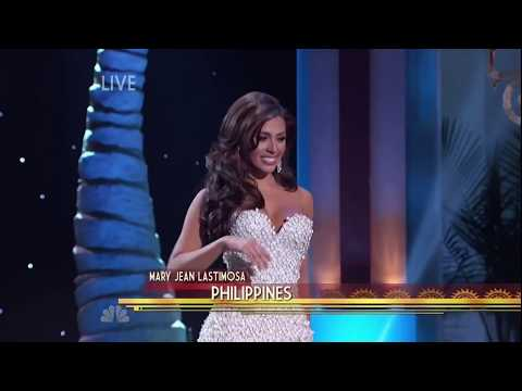 Xxx Mp4 HD Top 10 Beautiful Girls With Ugly Gowns At Miss Universe 3gp Sex