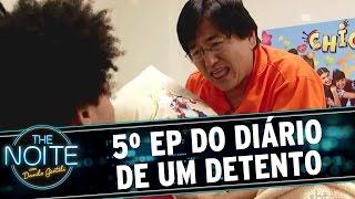The Noite (15/12/15) - Diário de um Detento do Barulho S01E05