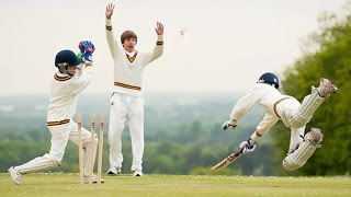 Cricket - Emotions, Excitement, Passion, Danger and Moments