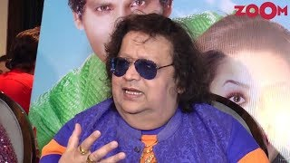 """Bappi Lahiri QUESTIONS #Metoo movement: """"Why after 10 years?"""""""
