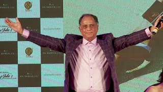 Pahlaj Nihalanis MOST FUNNY Movement At Julie 2 Trailer Launch