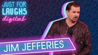 Jim Jefferies Stand Up - 2010