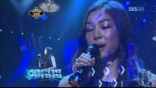 Yu-Na Kim - I'm In Love - 나르샤 Narsha [HD1080].flv