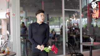 PREETIPLS FINDS A MAN! Ft. Benjamin Kheng