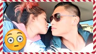 THIS IS HOW WE MAKE OUT | Vlogmas 2, 2016