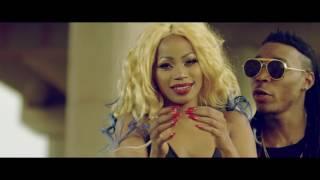 Sheebah ft  Solidstar  -  Nkwatako Official Remix HD Video