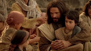A vida de Jesus Cristo - Filme Longa Metragem - Português HD