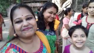 বা শে র উ প্ র থেকে ঝআপ ভ য় ঙ ক র Charak utsab shiv puja