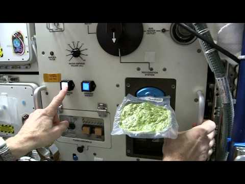 Xxx Mp4 How To Cook Spinach In Space Video 3gp Sex