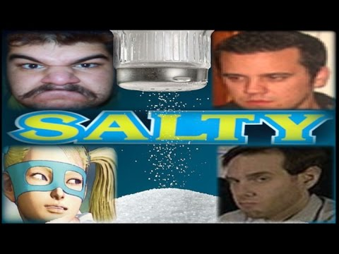 HoH Presents:: SALT #25