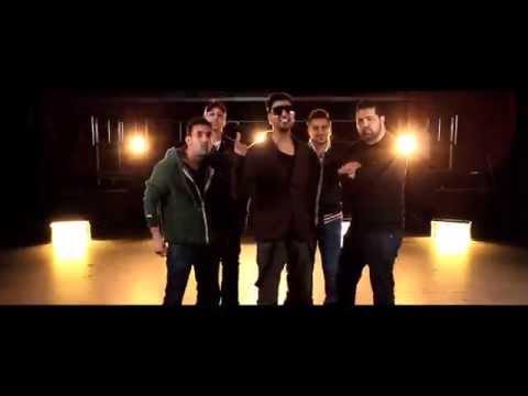 Go Crazy - PBN - [feat. Miss Pooja]