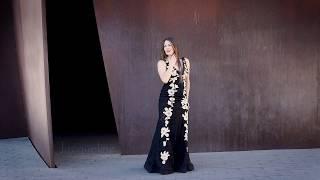 Arabia Inspired Modern Belly Dancing | Jacqueline