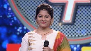 Super 4 I Lakshmi - Naadha nee varum I Mazhavil Manorama