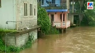 ഇടുക്കി ജില്ലയിൽ കനത്ത മഴ തുടരുന്നു | idukki rain