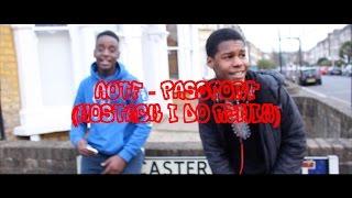 AOTF - Passport (MoStack I Do Remix) [Music Video] | @AdventuresOTF