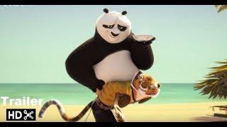 Kung Fu Panda 4 | Official Teaser Trailer