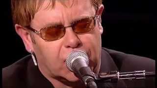 Elton John - Philadelphia Freedom ( Live at the Royal Opera House - 2002) HD