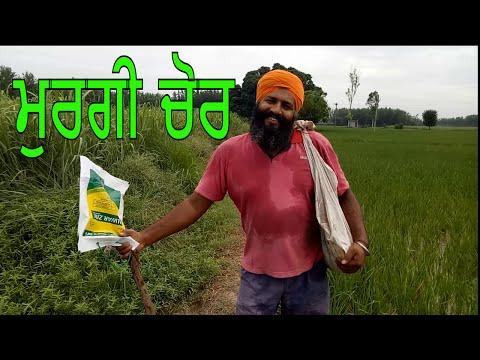 DESI JATT Mahal video part 2
