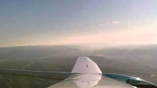 Modellflug über Mfc-Hartberg HATRIC