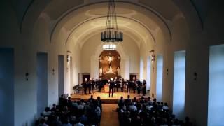 Cantar Lontano - Missa In illo tempore, Credo (Claudio Monteverdi)