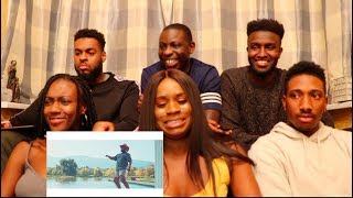 Cassper Nyovest - Ksazobalit ( REACTION VIDEO ) || @CassperNyovest @Ubunifuspace