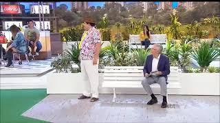 Matheus Ceará fez Carlos Alberto passa mal ....