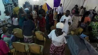 VOICE OF CHRIST INTERNATIONAL