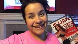 Jillian Michaels Killer Buns & Thighs Review