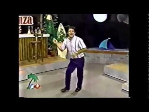 MIGUELITO BARRAZA BAILANDO GUAGUANCO EN JAZZ