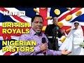 Download Video Download Daddy Freeze on Nigerian Pastors and British Royals | Legit TV 3GP MP4 FLV
