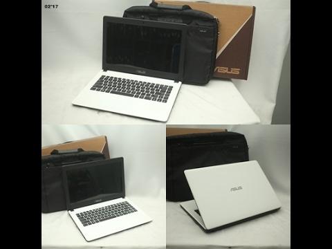 Xxx Mp4 Jual Laptop Bekas Asus X452EA Second Mulus 3gp Sex