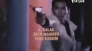 Gerak Khas 2 Malay Movie - Part 1