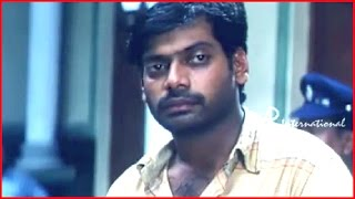 Thozha Tamil Movie - Nithin Sathya dies in court | Climax Scene