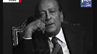 محمود المليجى يمثل مشهد يساوى كل ما تم إنتاجة فى السينما المصرية