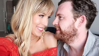 WE'RE GETTING MARRIED! | leighannvlogs