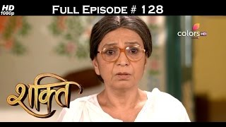 Shakti - 18th November 2016 - शक्ति - Full Episode (HD)