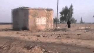 لواء اسود الاسلام   تمشيط سرية الكوبرا