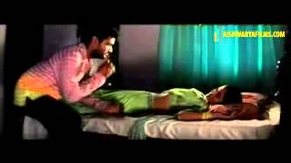 Hot Telugu Actress Ruthika Hot Scene